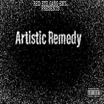 Artistic Remedy