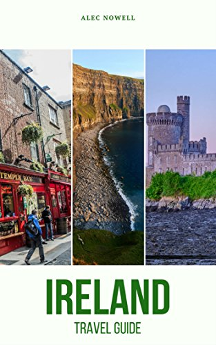 General Ireland Travel Guides