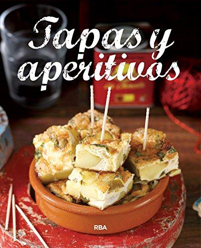 Tapas y aperitivos (PRÁCTICA)