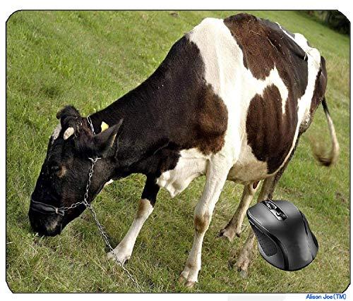 Aventn Lady Gaga geht Kuh Trinkgeld Mutter Gans Saft Mauspad