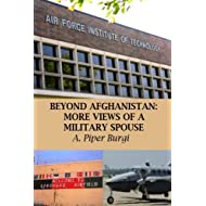 Beyond Afghanistan: More Views of a Military Spouse