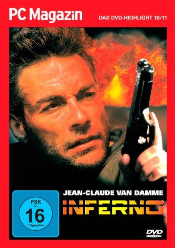 Jean Claude van Damme - Inferno