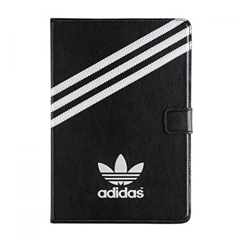 Adidas Stand Case for Apple iPad Mini/Mini with Retina Display - Black/Silver