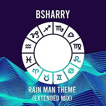 Rain Man Theme (Extended Mix)