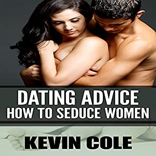 Dating Advice audiobook cover art