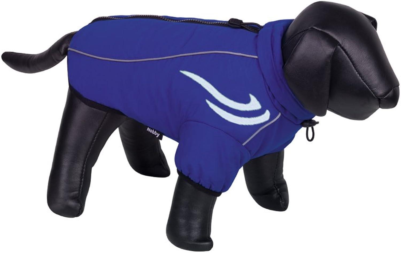 Nobby Bero Dog Coat, 48 cm, bluee