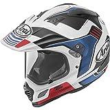 Arai XD4 Helmet - Vision (X-Large) (Frost RED)