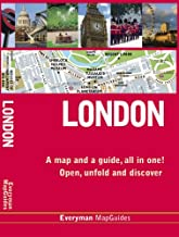 London (A map and a guide, all in one! Open, unfold and discover)