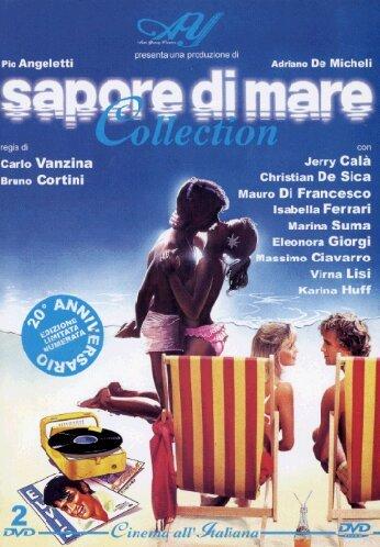 Sapore Di Mare Collection (2 Dvd)