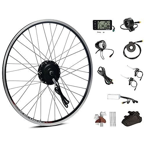 Season E-Bike Conversion Kit 36V 250W 26″ Front Wheel Hub Motor