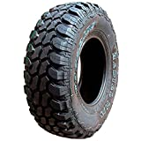 Goodride 33X12, 50 R15 108Q RADIAL SL366 M/T, Neumático 4x4