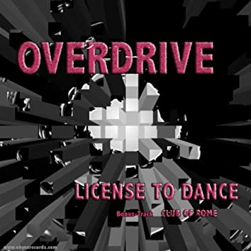 License to Dance