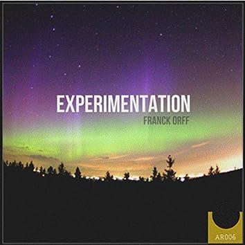 Experimentation EP