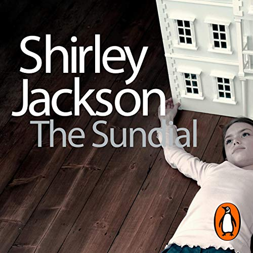 The Sundial audiobook cover art