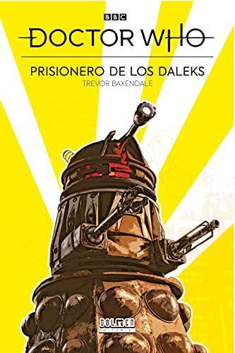 Doctor Who: Prisionero de los daleks