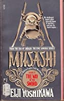 Musashi: The Way of the Sword 0671677217 Book Cover