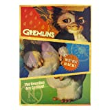 Paladone Libreta DIN5 Gremlins