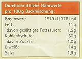 Bielmeier – Küchenmeister Brotbackmischung Energy: Wellnessbrot  15er Pack (15 x 500 g) - 10