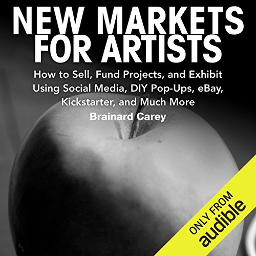 New Markets for Artists cover art