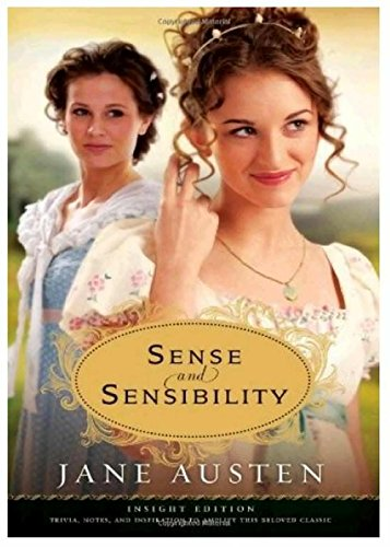 Sense and Sensibility - Jane Austen: Annotated (English Edition)
