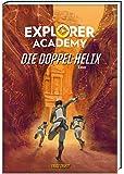 Explorer Academy - Die Doppel-Helix (Band 3) - Trudi Trueit
