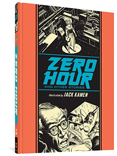 Zero Hour and Other Stories: 0