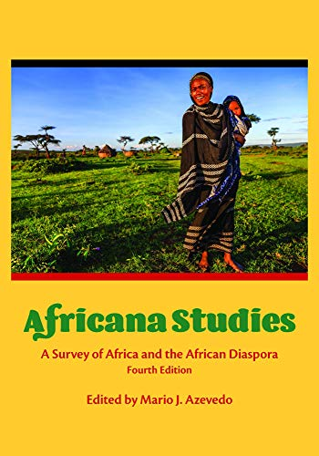 Africana Studies: A Survey of Africa and the African Diaspora