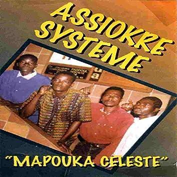 Mapouka Celeste