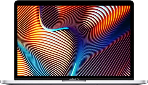 Apple MacBook Pro 13.3 inch with Touch Bar (i5-8257u, 8 GB, 256 GB SSD) QWERTY US Keyboard MUHN2LL/A, Mid-2019 Space Gray (Renewed)