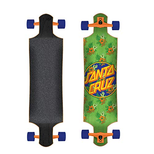 Santa Cruz Complete Vacation Dot - Longboard (10,0