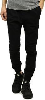 [ゼンローブ] ZANEROBE 正規販売店 メンズ チノ ジョガーパンツ SURESHOT CHINO JOGGER PANTS BLACK 760JP-MTG (コード:4116761313)