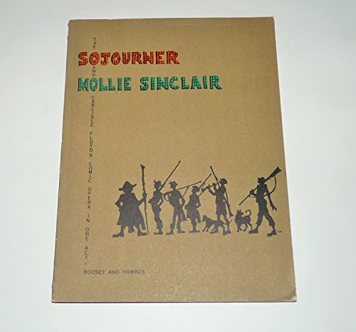 THE SOJOURNER AND MOLLY SINCLAIR CHANT