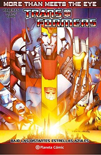 Transformers More than meets the eye nº 02/05 (Spanish Edition)