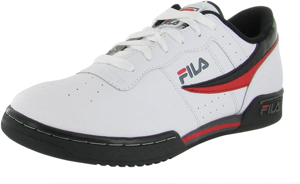 Fila Men's Original favorite Fitness Classic Sneaker Lea Direct store