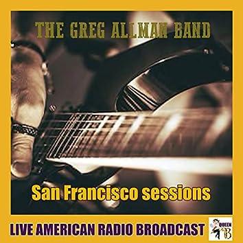 San Francisco Sessions (Live)
