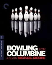 Bowling for Columbine The Criterion Collection