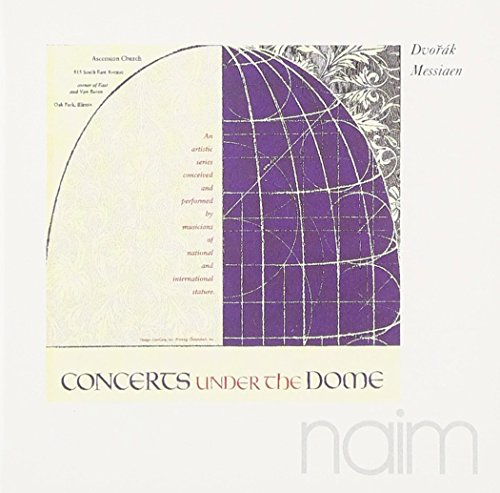 Concerts Under the Dome