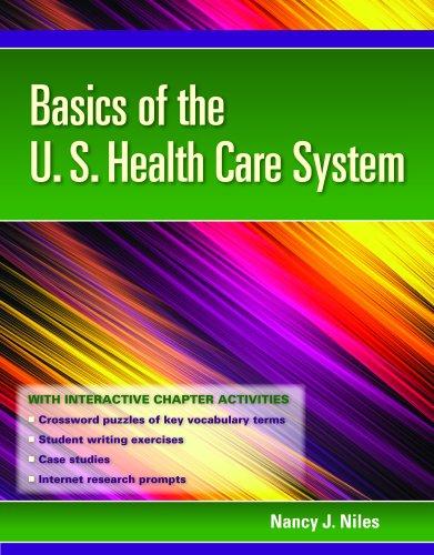 Basics Of The U.S. Health Care System