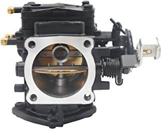 Pucky HIGH Performance Super BN Series Carburetor 44MM