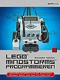 LEGO® MINDSTORMS® programmieren: Robotikprogrammierung mit grafischen Blöcken, Basic und Java für LEGO EV3 (German Edition)