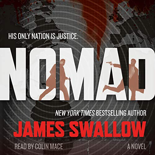 Nomad cover art