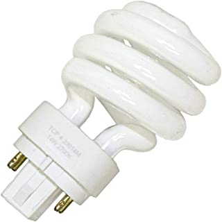 TCP 33014M Twist Pin Base CFL Bulb