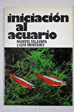 Iniciación al acuario
