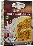 Namaste Foods Spice Cake Mix - 26 oz