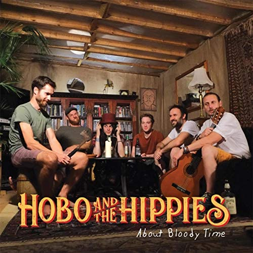 Hobo and the Hippies