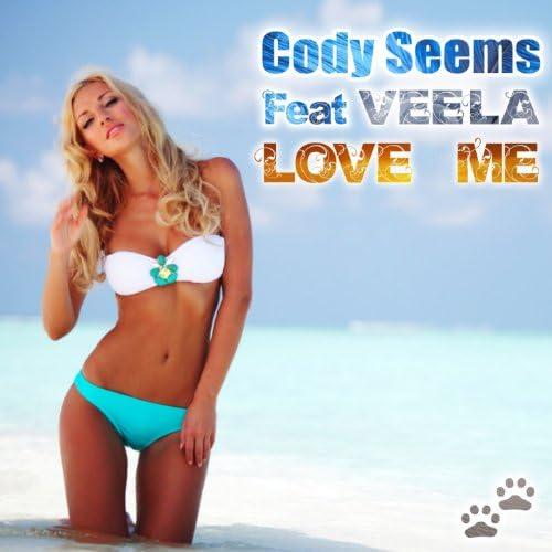 Cody Seems feat. Veela