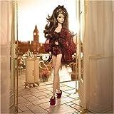 Barbie Coleccionistas - Highland Fling Barbie