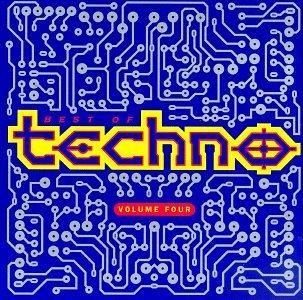 Best of Techno 4