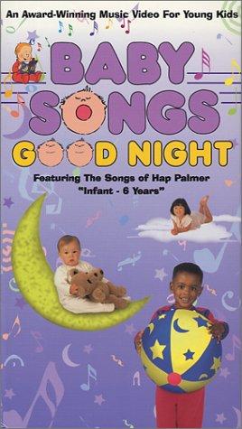 Baby Songs: Good Night [VHS]