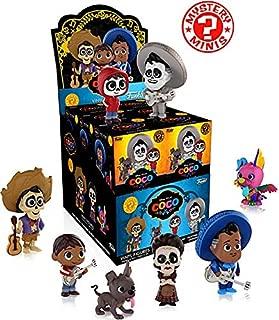 Funko Disney Pixar's Coco Mystery Mini Blind Box Display (Case of 12)